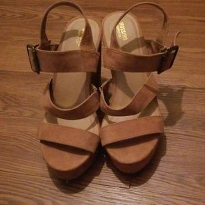 Mossimo Wedges